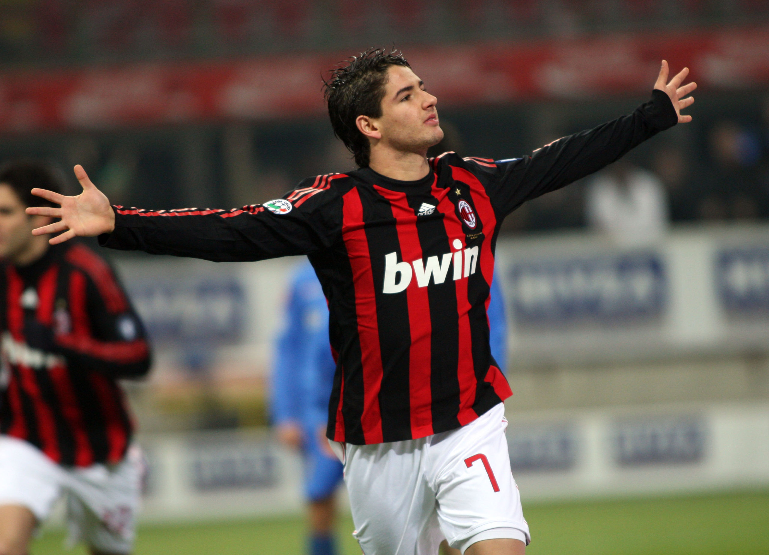 pato at milan his agent clarifies the situation ac. Black Bedroom Furniture Sets. Home Design Ideas