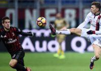 Milan prepare offer for Barella, Cagliari name price tag