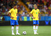 Thiago Silva, hurt and insulted by Neymar