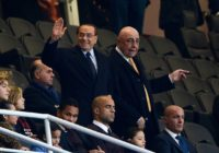 Galliani and Berlusconi hit back at Elliot over Serie D claims