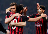 English offer confirmed for Milan star