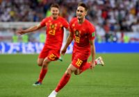 From Spain: AC Milan challenge Real Madrid and Barcelona for Belgium winger