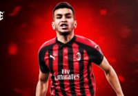 Atletico Madrid lower demands and accept AC Milan bid for Angel Correa