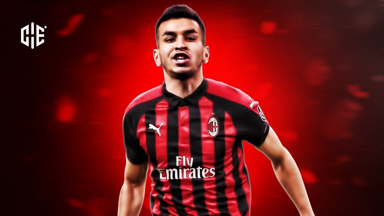 AC Milan complete Angel Correa signing: the details | AC Milan News