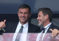 Maldini talks what AC Milan need to challenge Bayern, City, Liverpool for the Champions