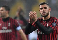 The reason why Milan didn't sign a back up for Theo