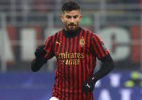 AC Milan offer Musacchio to Napoli in swap deal