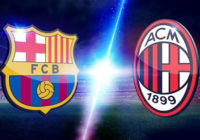 Barcelona president candidate promises AC Milan midfielder signing