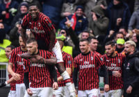 3 Attacking players recover for Parma-Milan