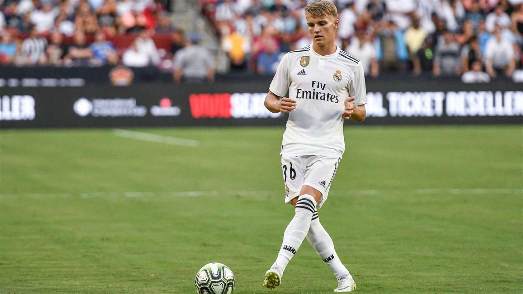 Why Real Madrid starlet is the perfect player for Rangnick | AC Milan News