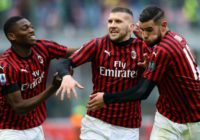 Gds: AC Milan plan €40m treasure from two players