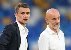 After Jorge, AC Milan to miss out on second target