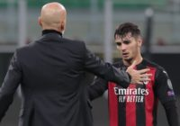 Pioli tries two different formations for Torino vs Milan
