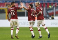 AC Milan player reaches agreement with next club