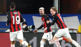 AC Milan's mercato blocked by two players