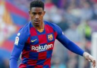 Barcelona player could be AC Milan's last signing