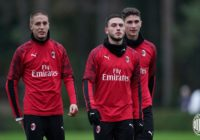 AC Milan could sell second player to Parma after Conti