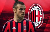 Would moving for Gareth Bale work for Milan?