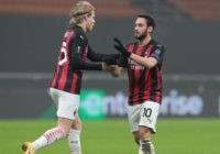 Journalist confirms second player to leave AC Milan