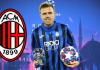 CorSera: AC Milan to sign Ilicic under two conditions