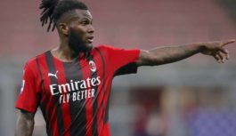 Amid renewal talks, Kessie receives two offers from England