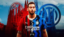 The Six Best Players Who Transferred Directly Between AC Milan & Inter