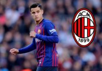 Barcelona star offered to AC Milan