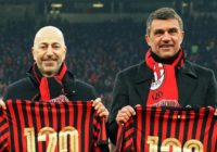 Gds: Gazidis returns in Italy with special mission