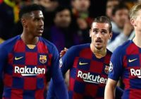 Barcelona player says yes to AC Milan
