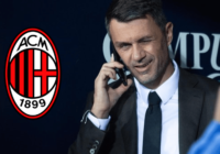 Maldini believes €40m-rated striker can take AC Milan to next level