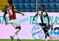 AC Milan sign highly-rated winger Chaka Traore