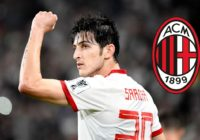 AC Milanoffered €25m-rated striker for free