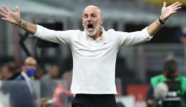 Too many injuries? Pioli thinks otherwise