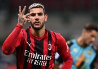 Theo Hernandez's market value triples but Milan are in dangerous zone