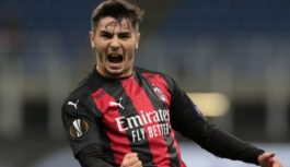 Real Madrid send worrisome message to AC Milan over Diaz