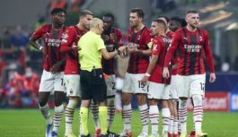 Three reasons why AC Milan have 0 points in Champions