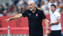 """Pioli: """"We have one player who can make us win any match"""""""