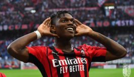 Leao reveals what has changed in him compared to last season