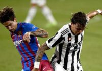 MD: AC Milan have contacted Barcelona winger
