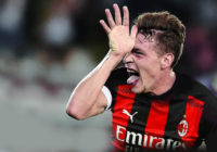 TS: AC Milanhave pre-agreement with new striker